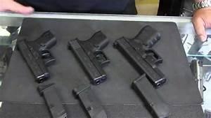 Glock 42 Vs 19 | www.pixshark.com - Images Galleries With ...