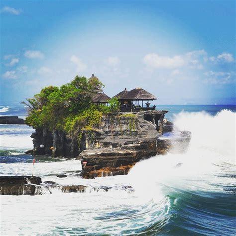 top  tempat wisata  bali  wajib dikunjungi