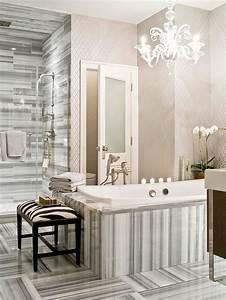 Neutral, Color, Bathroom, Design, Ideas