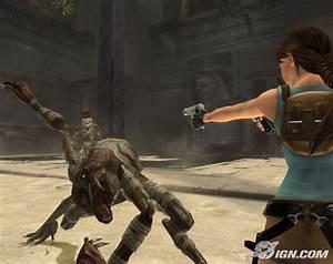 Lara Croft Tomb Raider: Anniversary ~ 3dpcgamers