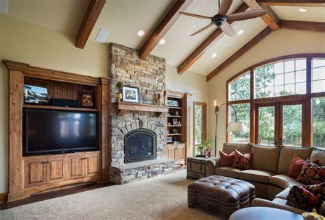 craftsman  story house plan