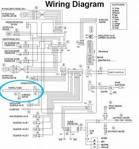 Process Technology Heater Wiring Diagram Gallery