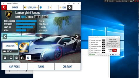 How To Generate Car Codes In Asphalt 8  Latest Version