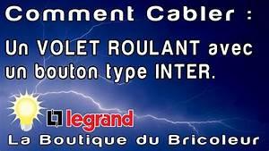 Interrupteur Volet Roulant : de a a z cablage et fonctionnement interrupteur volet ~ Melissatoandfro.com Idées de Décoration
