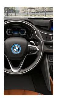 Lease a 2019 BMW i8 | Sterling BMW | Best Rated BMW Dealer ...