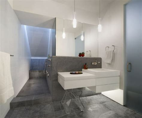 contemporary bathroom wallpaper home design ideas design