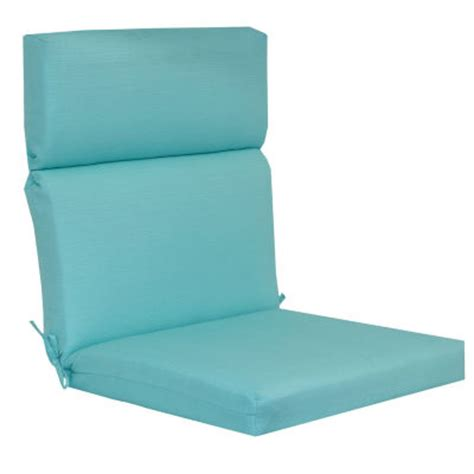 outdoor oasis chair cushion jcpenney