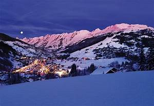 station de ski la clusaz alpes du nord haute savoie With association des meubles la clusaz