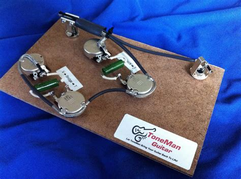 Wiring Harnes For Epiphone Dot 335 by Gibson Epiphone Es335 Prebuilt Wiring Harness Kit