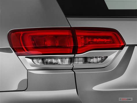 2017 jeep grand cherokee light 2017 jeep grand cherokee pictures tail light u s news