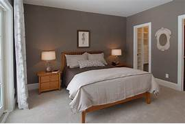 Bedroom Carpeting Ideas by Grey Walls Beige Carpet Bedroom Traditional With Coachmen Coach Paint Color W