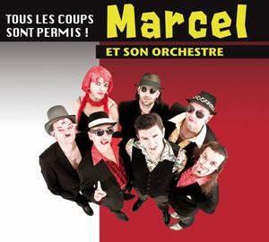 Tous Les Permis : marcel et son orchestre tous les coups sont permis ~ Maxctalentgroup.com Avis de Voitures