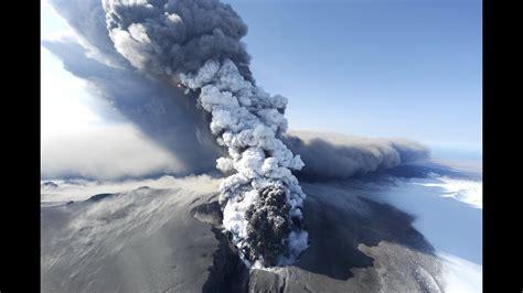 Empires ascendant mod | early access 2017. Island Vulkan Eyjafjallajökull Ausbruch - YouTube