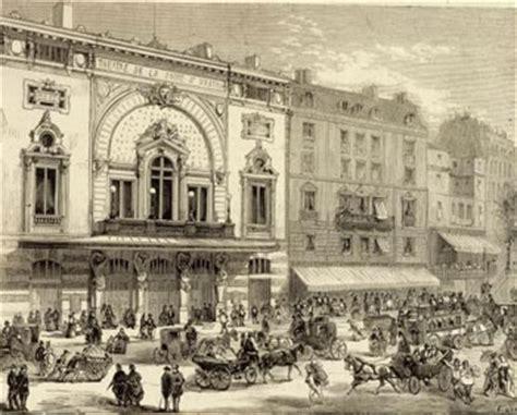 theatre porte martin cyrano at yale