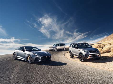 Jaguar, Land Rover, Range Rover Wallpaper