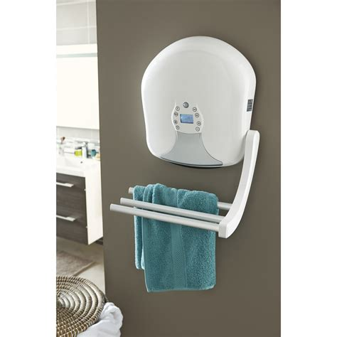 radiateur electrique salle de bain soufflant radiateur soufflant salle de bain fixe 233 lectrique equation vote 2000 w leroy merlin
