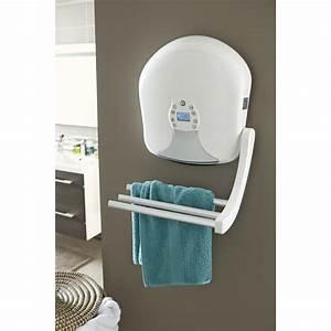 radiateur soufflant salle de bain fixe electrique equation With porte d entrée pvc avec radiateur salle de bain electrique seche serviette