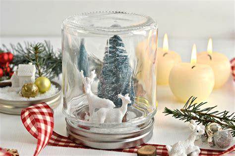 Euer Winterwonderland Im Glas