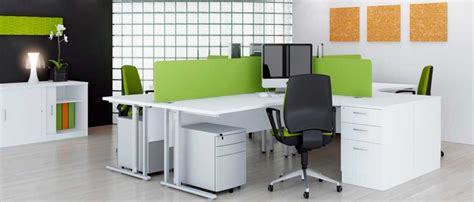 le bureau verte mobilier de bureau écologique pour collaborateurs motivés