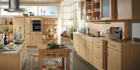 cuisines en bois cuisine aviva 10 photos