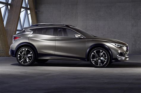 new infiniti qx70 2020 this how the upcoming 2020 gla will look the week
