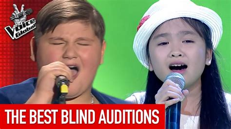 best blind auditions the voice the voice best blind auditions worldwide