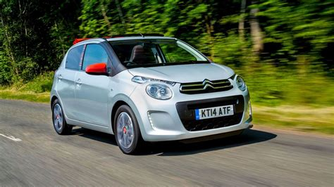 Citroen Used Cars by Citroen C1 Flair Used Cars For Sale On Auto Trader Uk