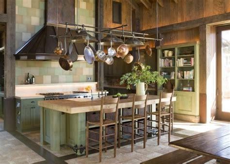 modern rustic kitchen design modern rustic kitchen designs 7767