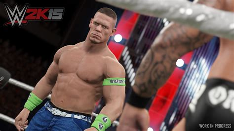 Delay for Xbox One/PS4 Versions of WWE 2K15 - GameSpot