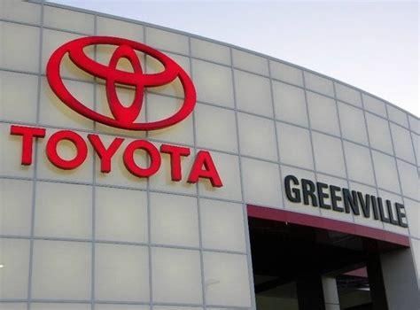 Toyota Of Greenville by Toyota Of Greenville 30 Reviews Auto Repair 2686