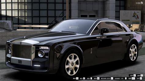 Rolls Royce Ghost Modification by Gta 5 Rolls Royce Sweptail Mod Gtainside