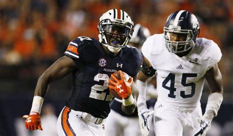 Auburn at Missouri College Football Betting Odds & Expert Pick