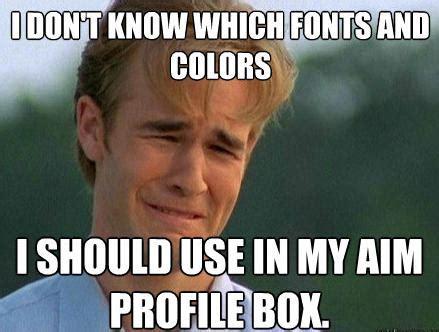 90s Music Meme - best of the 90s first world problems meme smosh