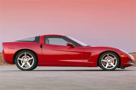 2007 Chevrolet Corvette Specs, Pictures, Trims, Colors