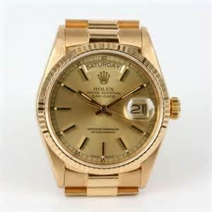 Rolex Presidential Watch Replicas
