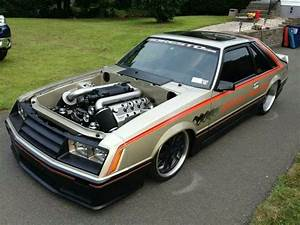 80's Cars of the Internet | Fox body mustang, Mustang, Mustang cars