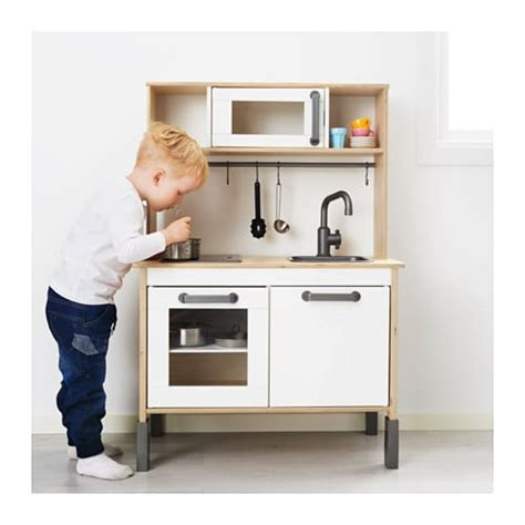 ikea children s kitchen set duktig play kitchen 72x40x109 cm ikea
