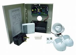 Diy 805 Alarm System Kit