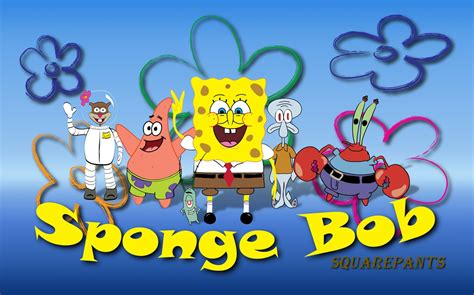 spongebob squarepants wallpaper perfect wallpaper