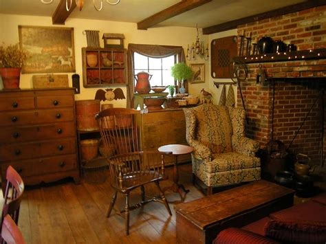 Country Primitive Home Décor: Country Primitive Home Decor Ideas
