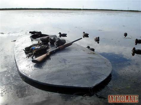 Duck Hunting Boats Minnesota by Minnesota S New Open Water Duck Hunt Remember Safety