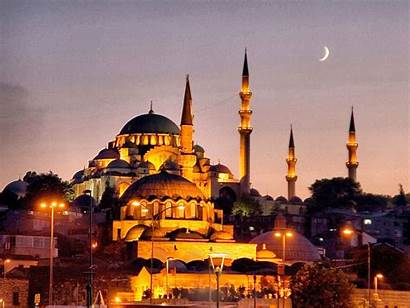 Istanbul Cool Wallpapers Turkey Turchia Mosque Moskee