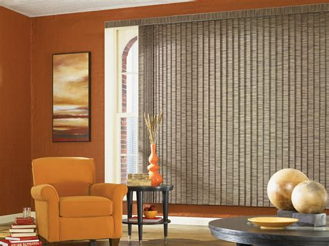 Vertical Window Blinds by Vertical Blinds 3 Blind Mice Window Coverings