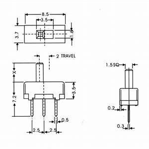 spdt slide switch wiring diagram somurichcom With spdt slide switch wiring diagram dpdt rocker switch wiring diagram