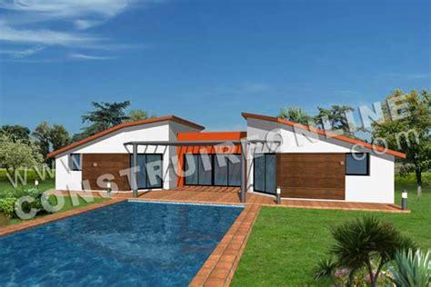 stilrankcreasob plan de maison moderne