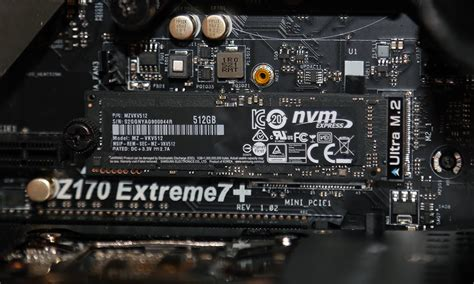 Pro M2 2015 by Samsung 950 Pro M 2 Nvme Ssd Review 256 512gb The Nvme