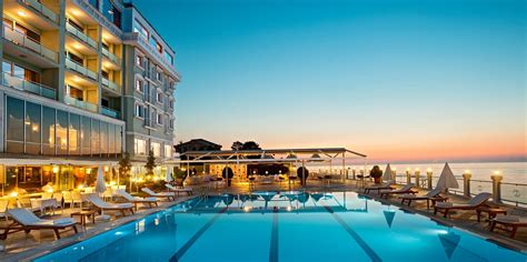 Wyndham to open 2 new luxury hotels in Turkey | Daily Sabah
