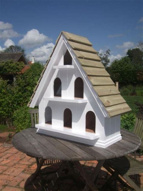 large wall mounted dovecote