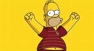 super kuka: Papel de Parede Simpsons
