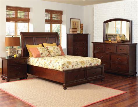 Coaster Hannah Storage 4 Pc Bedroom Set